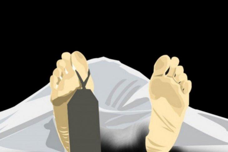 Mayat anak perempuan ditemukan sudah kering tinggal kulit dan tulang,  ini kata polisi