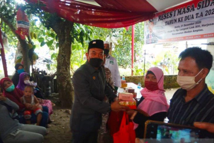 DPRD Medan: Warga kota hadapi kendala  legalitas lahan pertanian
