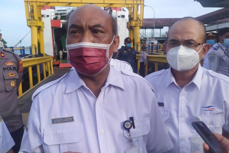 KNKT: 34 kapal di Pelabuhan Padangbai laik operasi