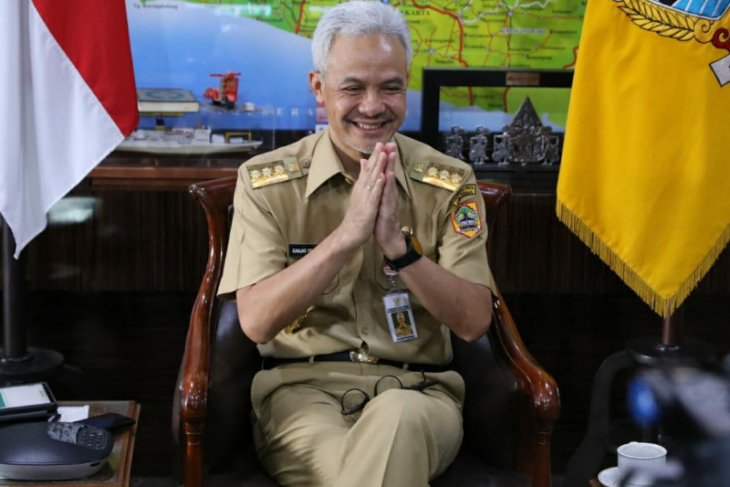 Jawa Tengah siap terapkan pengetatan pembatasan pergerakan masyarakat pada 11-25 Januari 2021