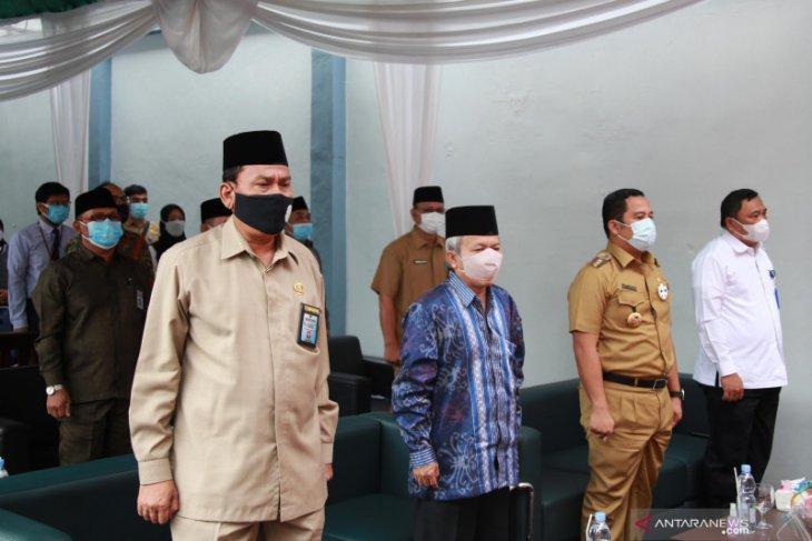 Pusat layanan haji - umrah Kota Tangerang diresmikan