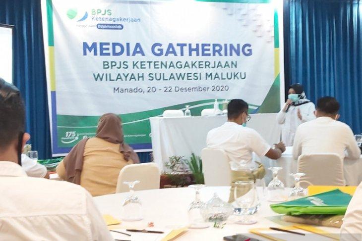 4.433 peserta Gorontalo Bantuan Subsidi Upah