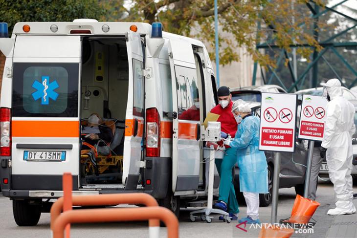 Italia akan wajibkan vaksinasi COVID-19 untuk semua
