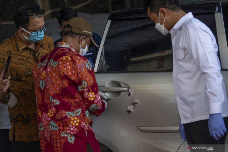 Komnas HAM periksa senjata api dalam peristiwa bentrokan FPI