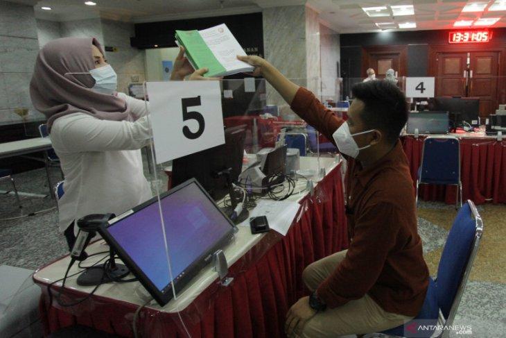 MK terima 114 permohonan sengketa Pilkada 2020, ada dari Gorontalo