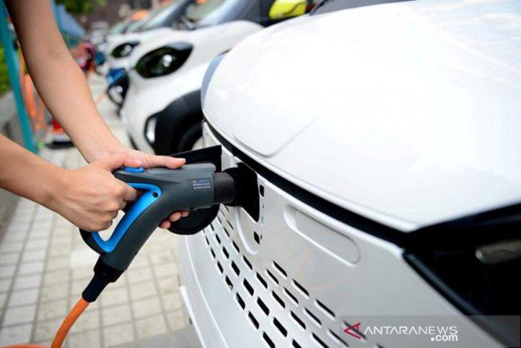 Ini tantangan mobil listrik di Indonesia pada 2021