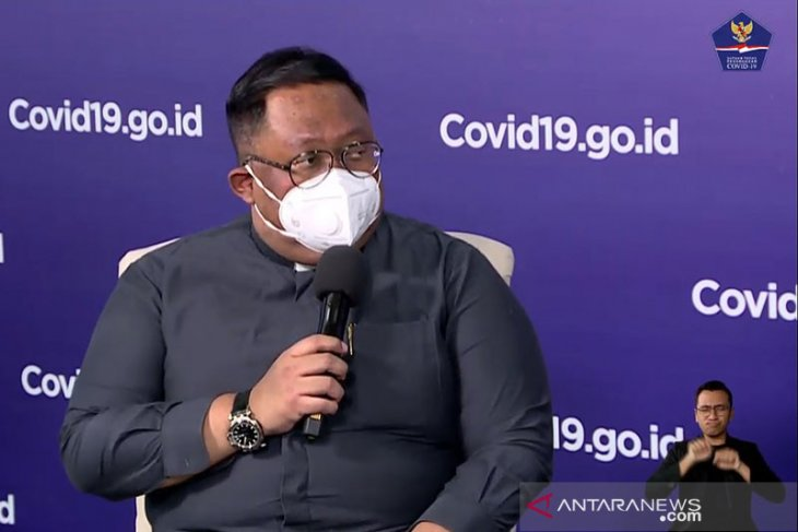 Keuskupan Agung Jakarta hentikan sementara misa luring