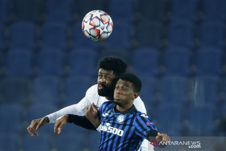 Baru gabung MU, Diallo targetkan juara liga Inggris dan Champions