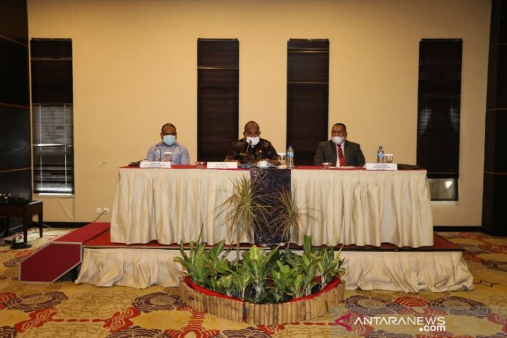 Pemprov Papua: 1.051 penerima program beasiswa Otonomi Khusus sudah lulus