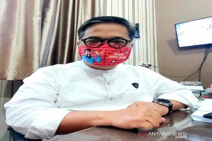 Satgas: Lima pasien COVID-19 di  Sumut meninggal