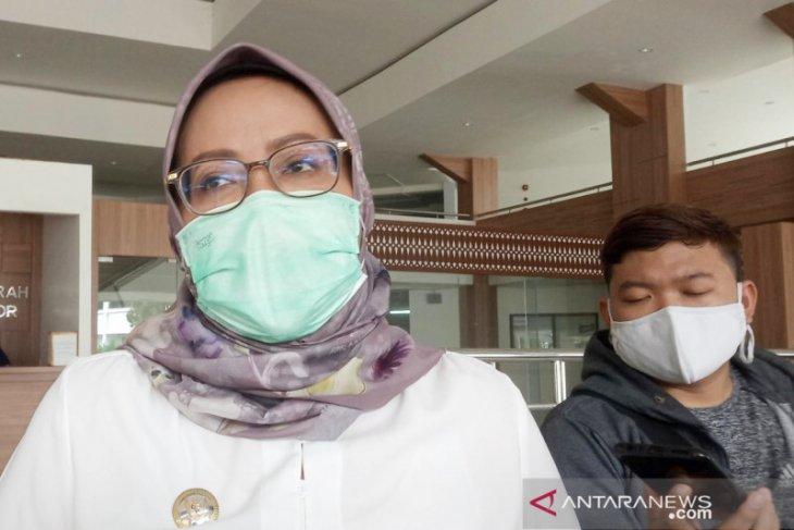 Pengunjung ke kawasan Puncak Bogor wajib tunjukkan hasil rapid tes antigen