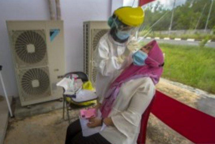 Syamsudin Noor Airport provides rapid antigen test