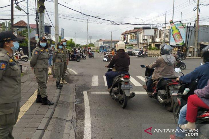PPKM di Denpasar diperpanjang hingga 8 Februari