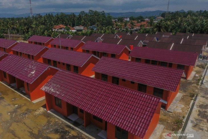 Menteri PUPR berharap program sejuta rumah tercapai 900 ribu di 2020