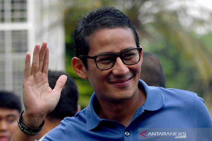 Harta kekayaan enam menteri baru, Sandiaga Uno paling kaya