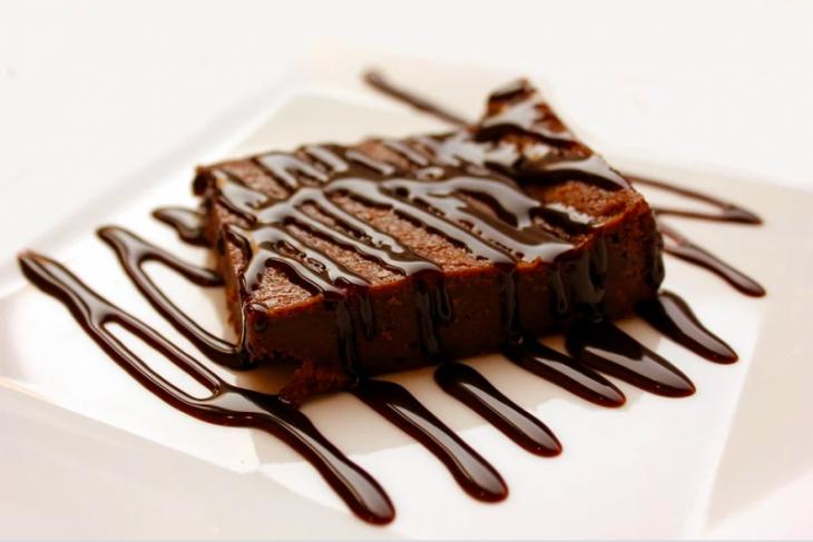 Resep brownies ala Bittersweet oleh Najla