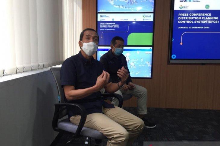 Pupuk Indonesia  terapkan teknologi DPCS perketat distribusi pupuk