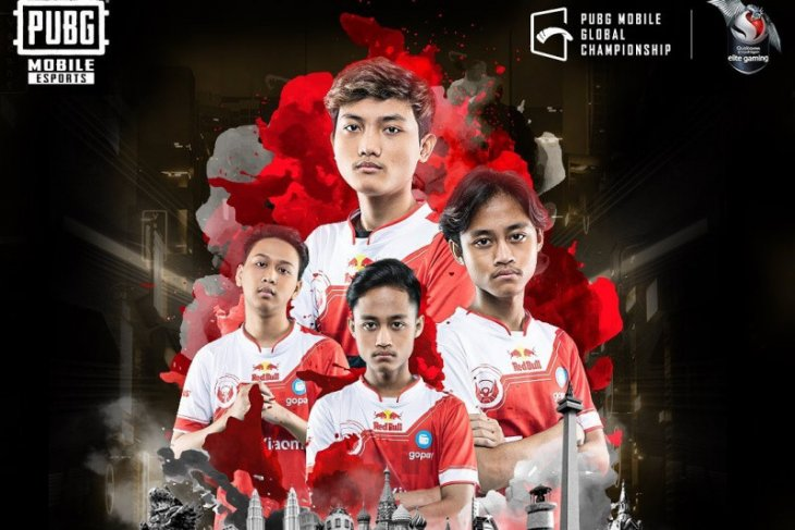 E-Sport: Dua tim Indonesia lolos ke grand finals PMGC di Dubai