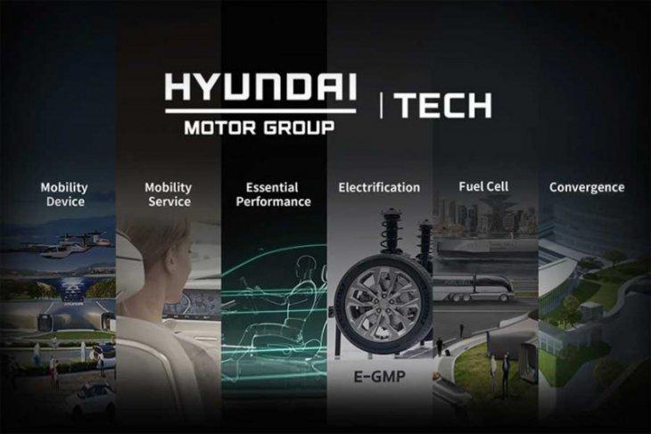 Sistem digital Hyundai tersedia dalam bahasa Indonesia