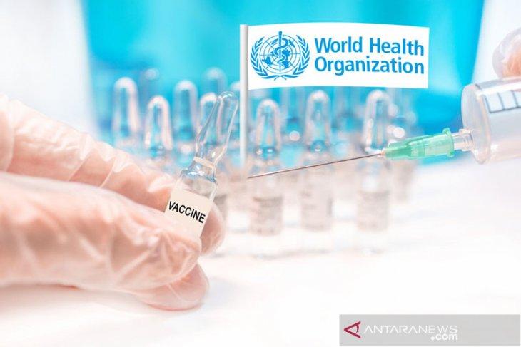 WHO mulai kirim 90 juta dosis vaksin COVID ke Afrika