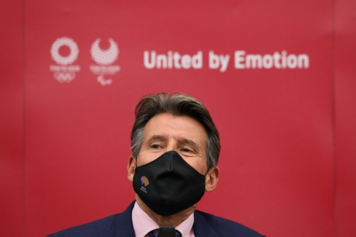 Presiden World Athletics : skorsing karena doping tak bisa ditawar