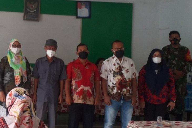 Pengurus BUMNag Marubun Jaya Simalungun dikukuhkan