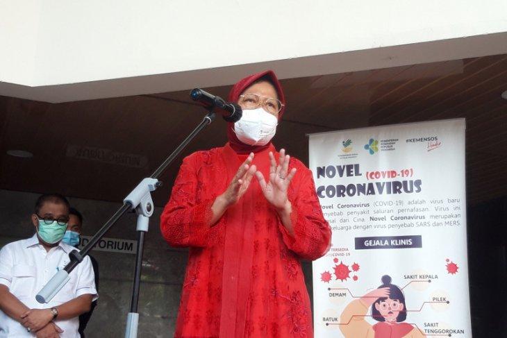 Menteri Sosial Risma terapkan pola-pola pemberdayaan pada masyarakat