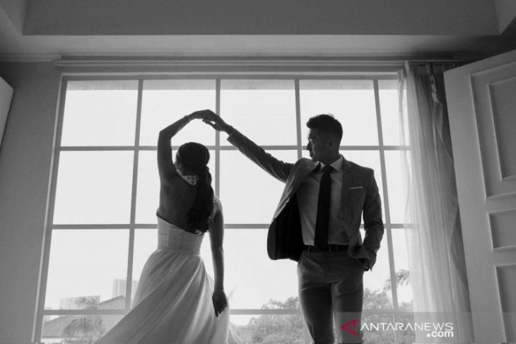 Greysia Polii resmi menikah dengan Felix Djimin Rabu