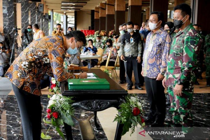 BNI dukung digitalisasi layanan keuangan di Universitas Achmad Yani