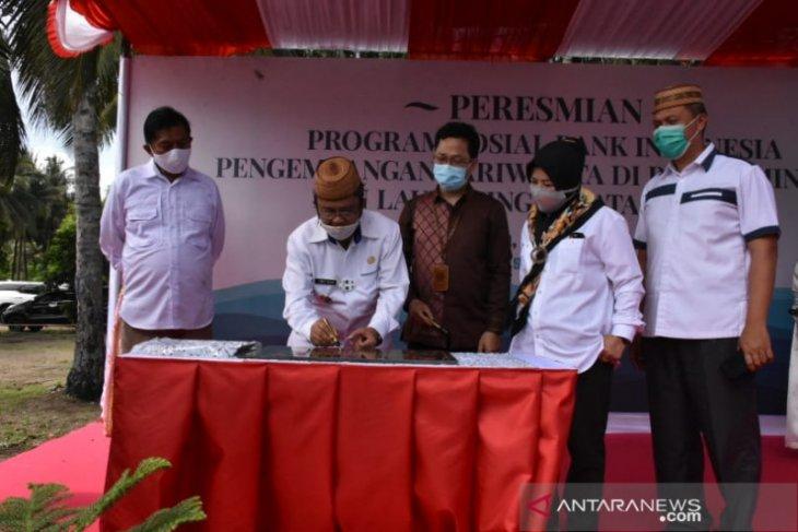 Bupati Gorontalo Utara apresiasi peran BI bangun pariwisata di daerah