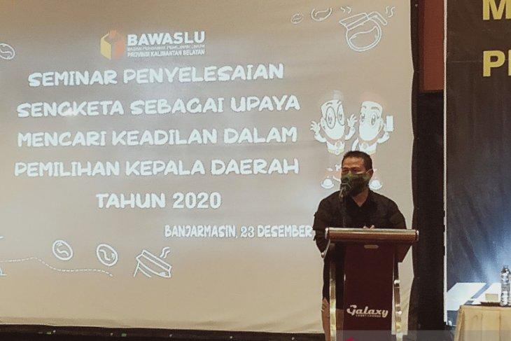 Ketua KPU Kalsel siap menghadapi gugatan Denny Indrayana di MK