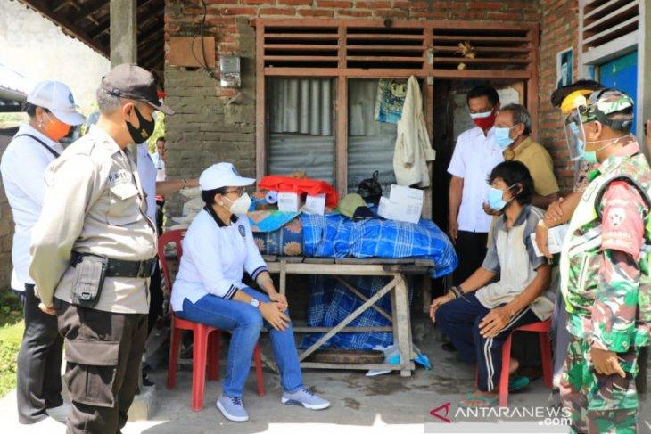 PKK Bali bantu warga kurang mampu di Buleleng