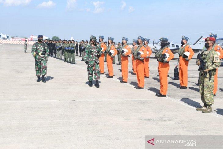 Komandan Kodiklatal tutup Pendidikan Penerbang TNI AL Angkatan ke-24