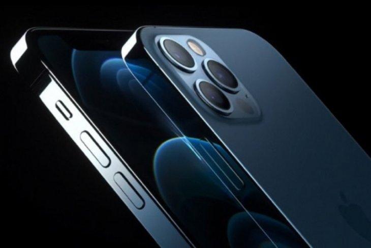 iPhone 12 ponsel 5G paling populer