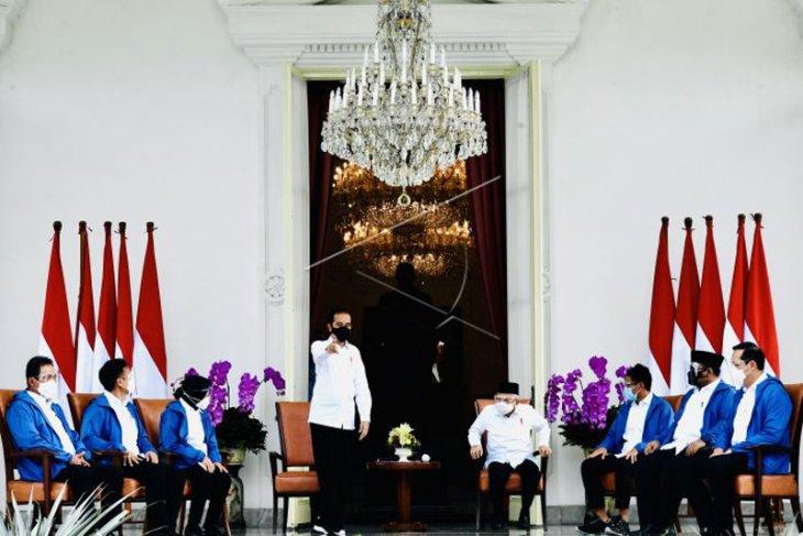 Kocok Ulang Kabinet Indonesia Maju Jilid 2