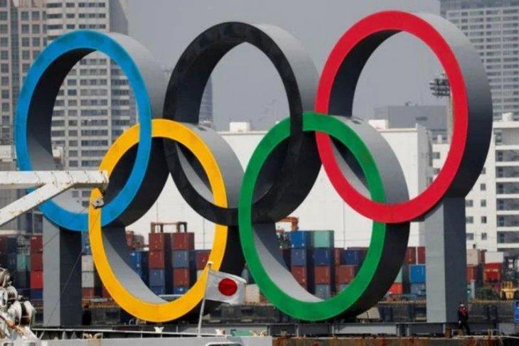 Jepang melarang atlet asing masuk selama keadaan darurat virus corona