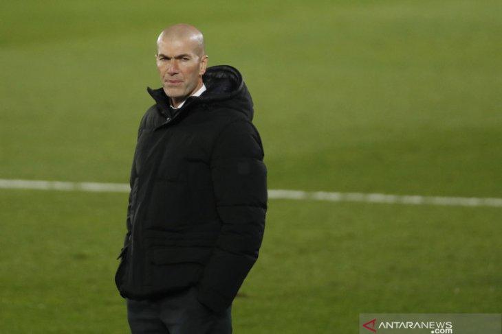 Zidane berikan alasan tidak mainkan Eden Hazard lawan  Granada