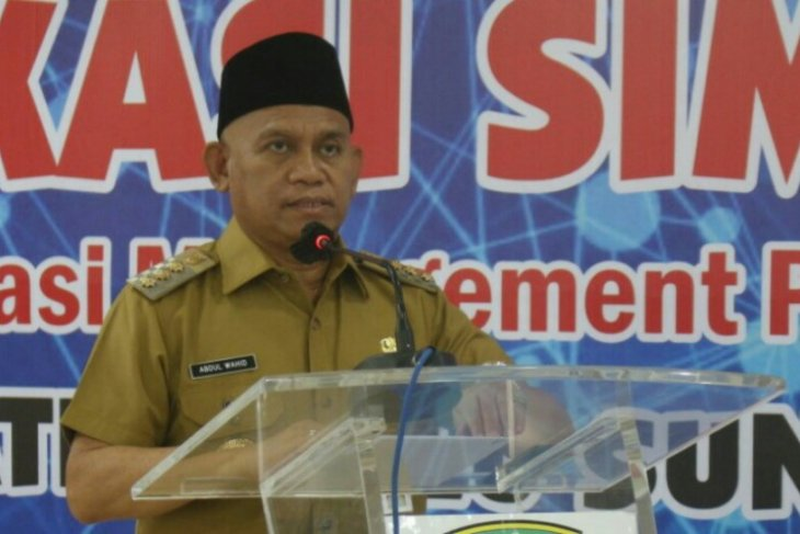 Wahid minta dilibatkan susun pasal penerapan UU Cipta Kerja