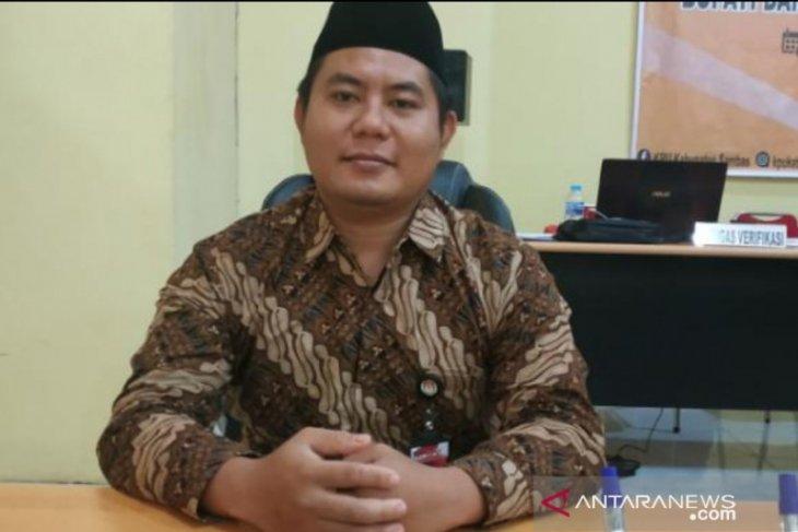 Hasil Pilkada Sambas belum ditetapkan KPU