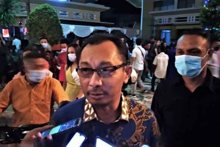 Wagub Maluku apresiasi ibadah Natal di Ambon terapkan prokes ketat