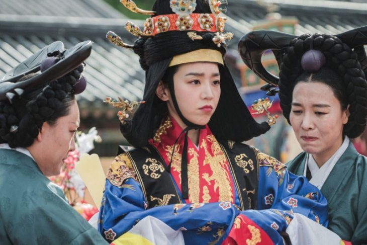 Enam soundtrack drama Korea