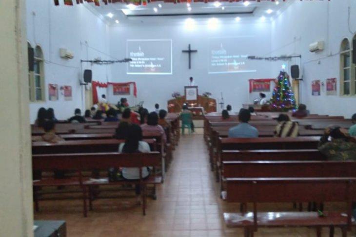 Pendeta: Toleransi perlu dilestarikan guna keutuhan NKRI