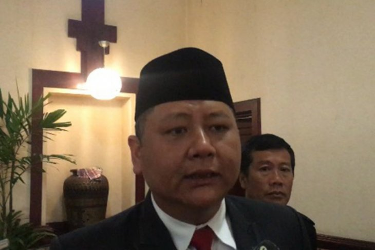 Pengamat: Penunjukan Whisnu Sakti Buana jadi Plt Wali Kota Surabaya turunkan tensi politik