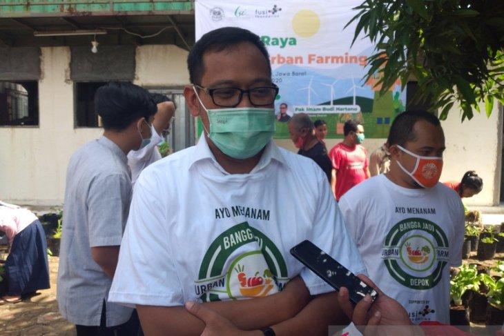 IBH: Penerapan 'urban farming' perlu ada terobosan dan terorganisir