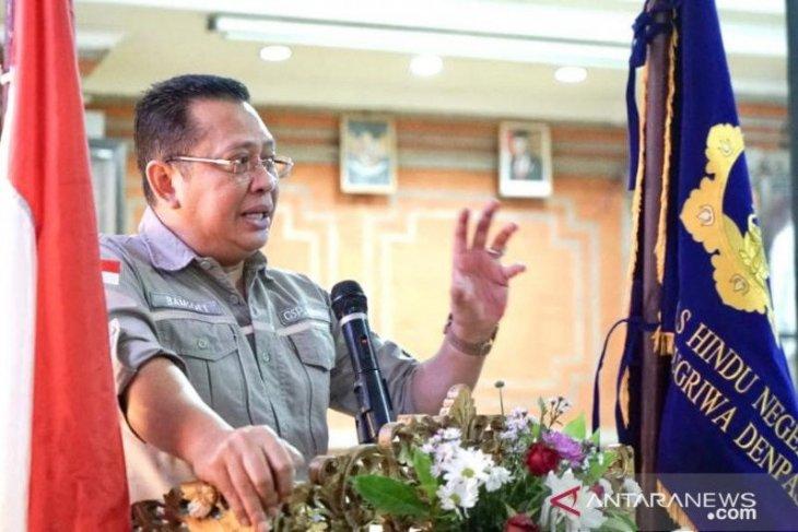 Ketua MPR: Persempit ruang gerak KKSB