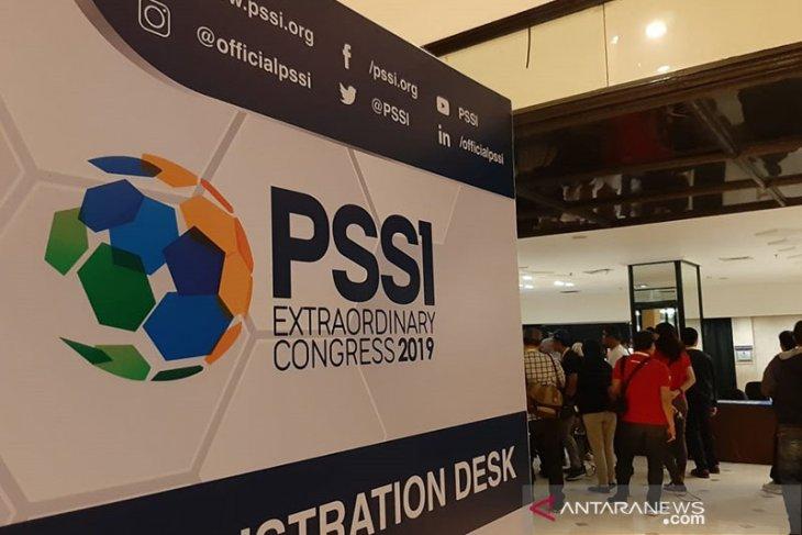 PSSI gelar rapat Exco tentukan nasib kompetisi liga musim 2020