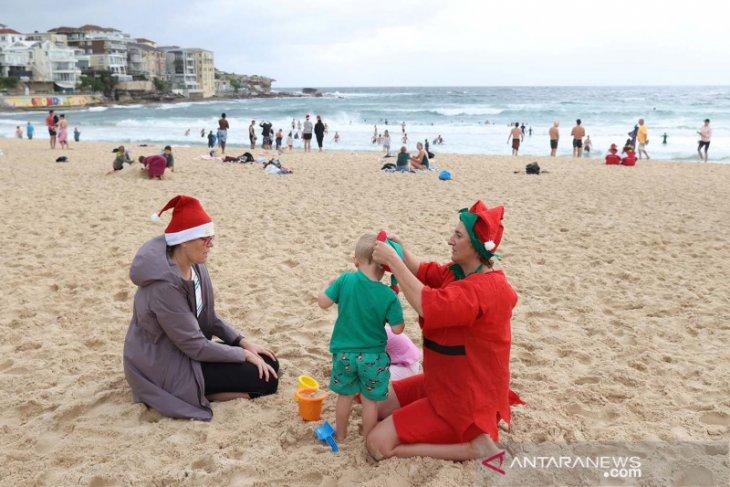 Sydney melarang pertemuan besar saat malam Tahun Baru