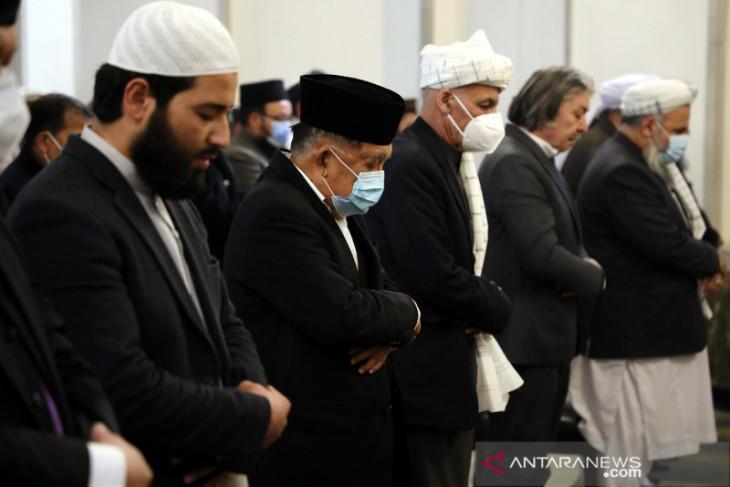 Jusuf Kalla siap bantu mediasi damai Afghanistan dan Taliban