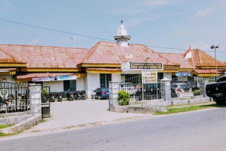 RSU Tanjung Pura rumah sakit rujukan COVID-19 viral karena tidak terapkan prokes