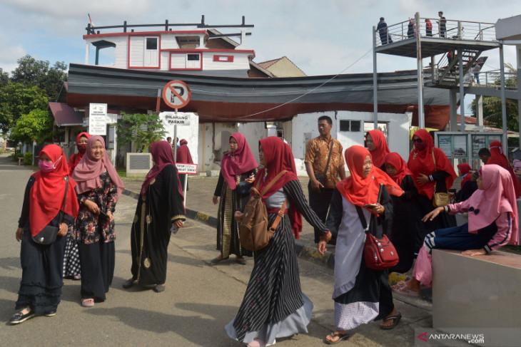 Pascagempa Aceh 16 tahun lalu, LIPI: Tsunami lebih kecil sangat mungkin terjadi